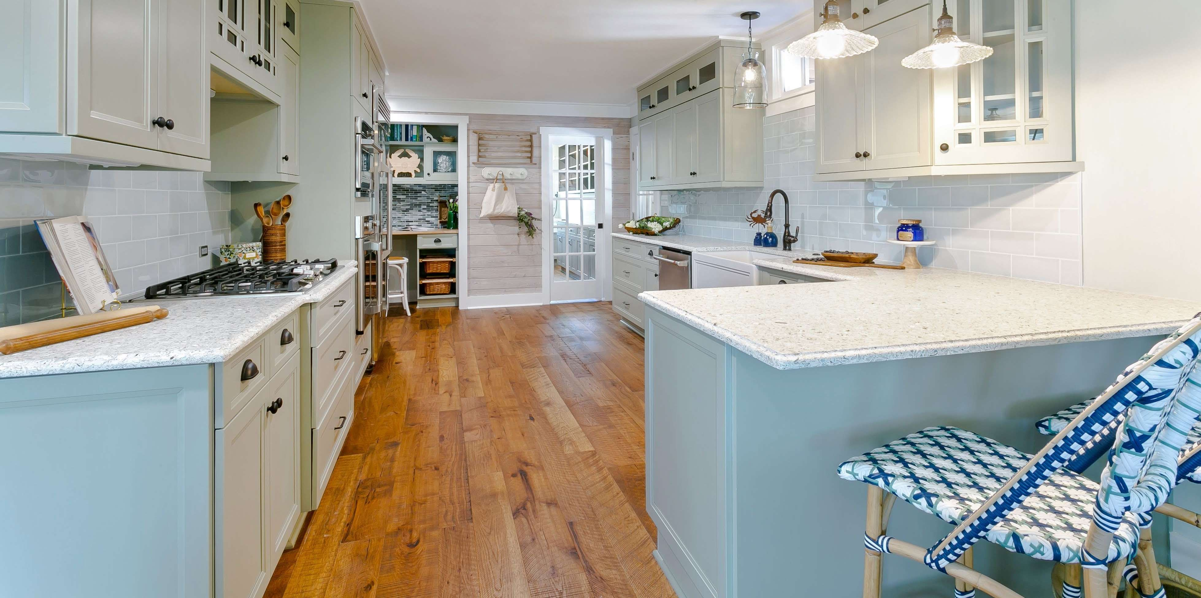 Renovating Homes to Fit the Lowcountry Lifestyle